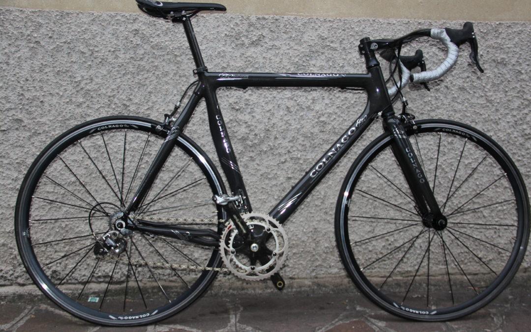 """Bicicletta Colnago """"50"""" President"""