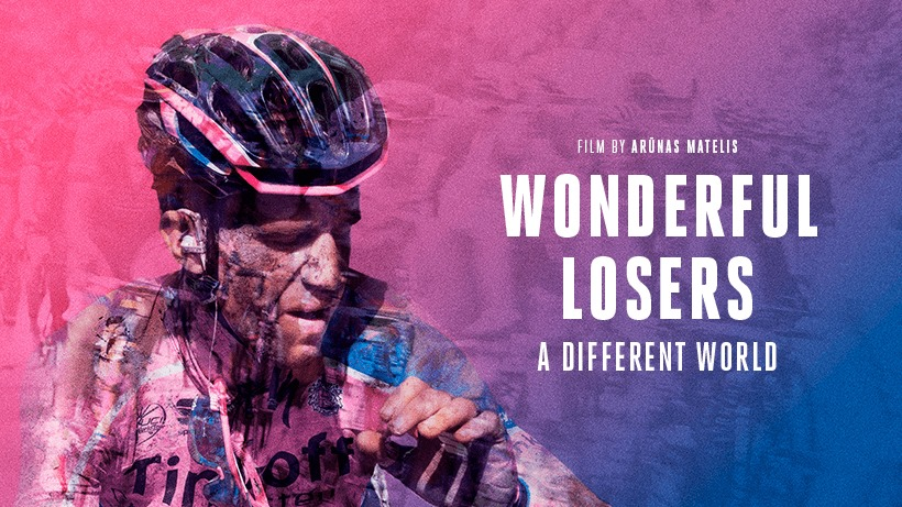 WONDERFUL LOSERS – A DIFFERENT WORLD di Arunas Matelis